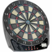 Fat Cat 42-1010 727 Electronic Dartboard - Peazz Toys