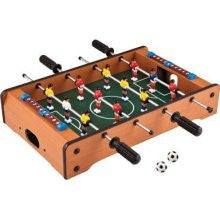 Mainstreet Classic 55-0502 Mainstreet Classics Table Top Foosball Table