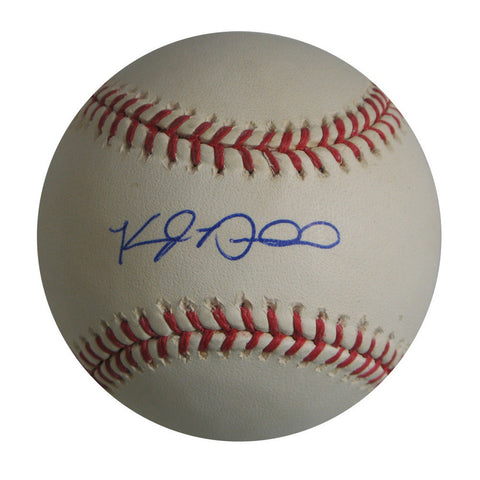 Autographed Kyle Drabek  Major League Baseball. Kyle is a pitching prospect for the Philadelphia Phillies - Peazz Toys