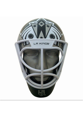 LA Kings Foam Mask - Peazz Toys