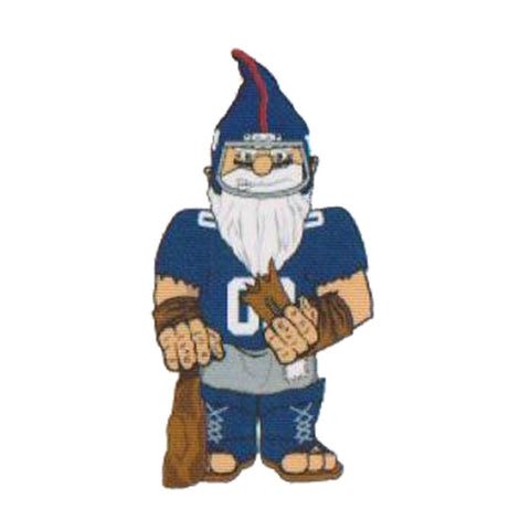 Thematic Gnomes - New York Giants - Peazz Toys