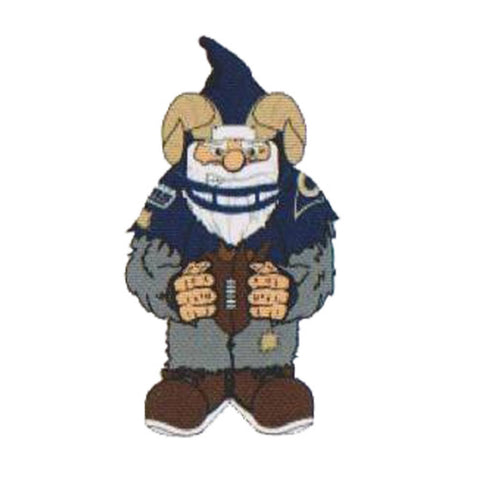 Thematic Gnomes - Saint Louis Rams - Peazz Toys