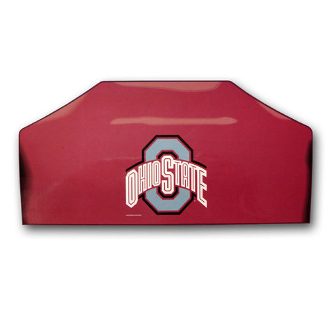 Ncaa Licensed Economy Grill Cover - Ohio State Buckeyes - Peazz Toys
