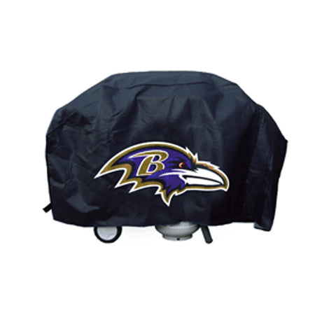 NFL Licensed Economy Grill Cover - Baltimore Ravens - Peazz Toys