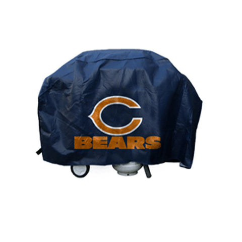 NFL Licensed Economy Grill Cover - Chicago Bears - Peazz Toys