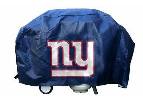 NFL Licensed Economy Grill Cover - New York Giants - Peazz Toys