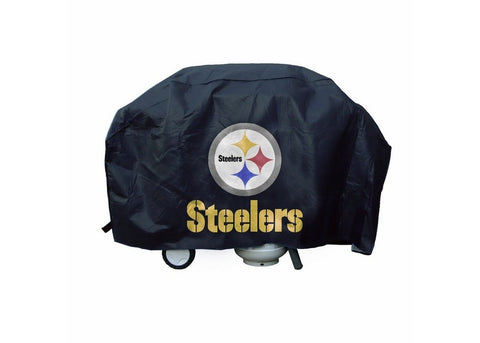 NFL Licensed Economy Grill Cover - Pittsburgh Steelers - Peazz Toys