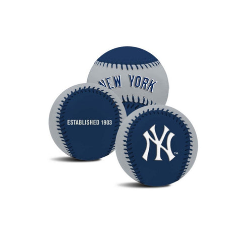 Yankees Away Uniform Baseballl - Peazz Toys