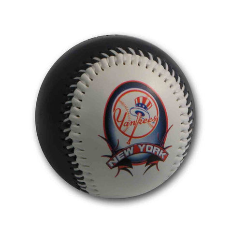 New York Yankees - Baseball - Navy - Peazz Toys