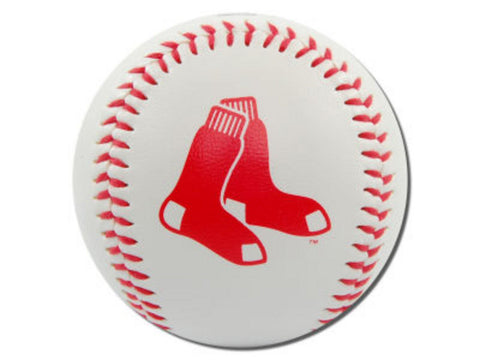 The Original Team Logo Baseball By - Boston Red Sox - Peazz Toys