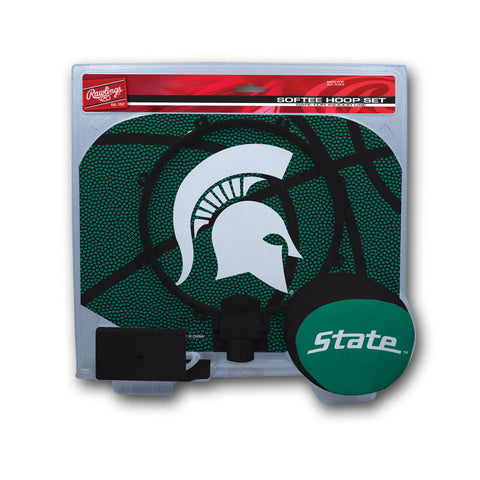 Michigan State Slam Hoop - Peazz Toys