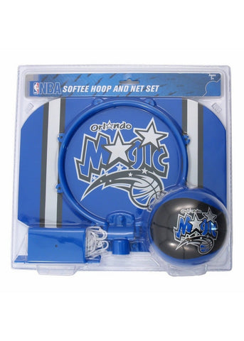 Slam Hoop Set Orlando Magic - Peazz Toys