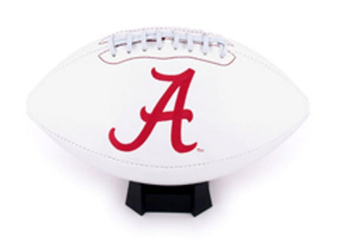 Signature Series Football Alabama Crimson Tide - Peazz Toys