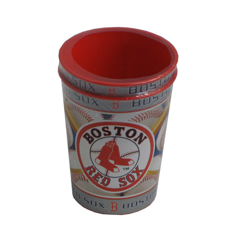 Majestic Plastic Cup 16-Ounce 2-Pack - Boston Red Sox - Peazz Toys