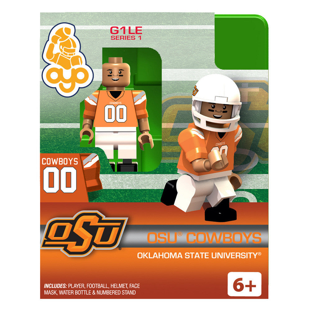 OYO Figure NCAA Football - Oklahoma State Cowboys