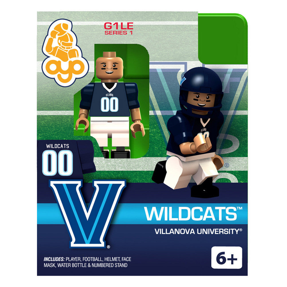 OYO Figure NCAA Football - Villanova