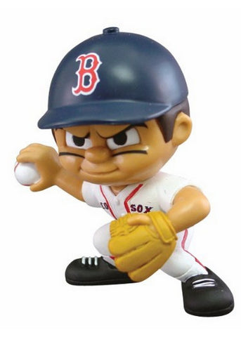Lil' Teammates Pitcher - Boston Red Sox - Peazz Toys