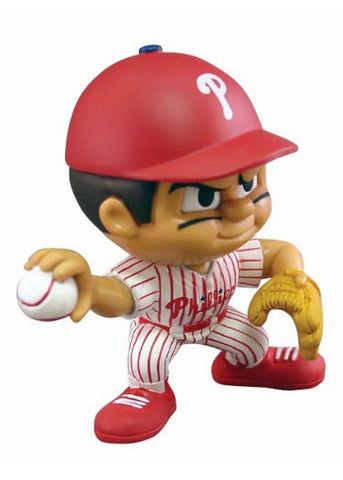 Lil' Teammates Pitcher - Philadelphia Phillies - Peazz Toys