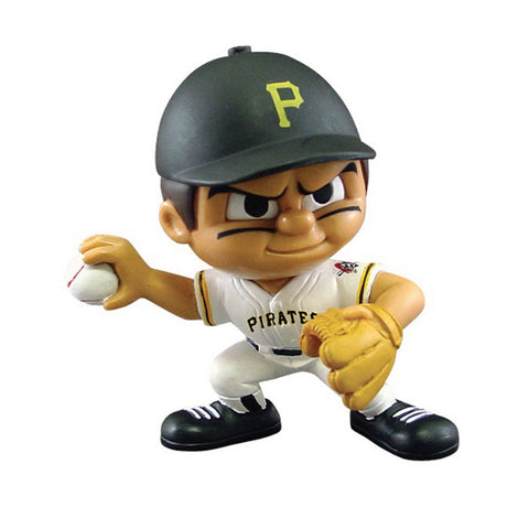 Lil' Teammates Pitcher - Pittsburgh Pirates - Peazz Toys