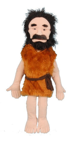"28"" John The Baptist - Bible Character GS2611 - Peazz Toys"