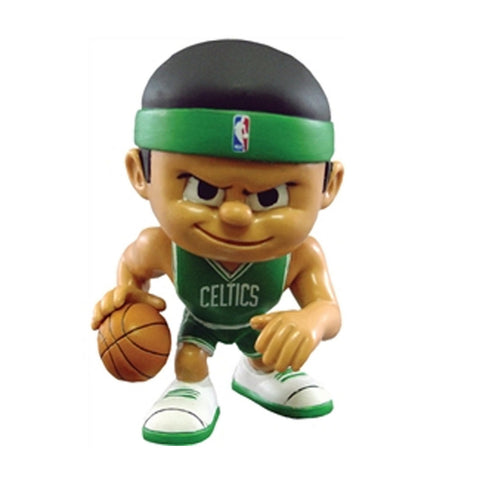 Lil' Teammates Playmaker - Boston Celtics - Peazz Toys