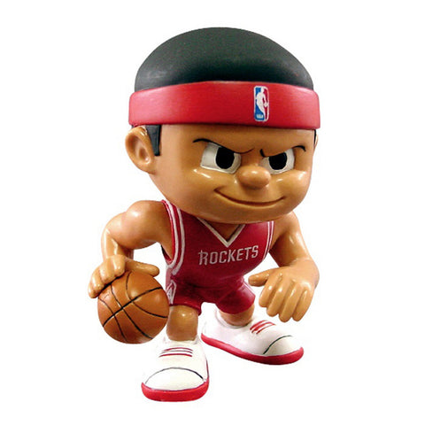 Lil' Teammates Playmaker - Houston Rockets - Peazz Toys