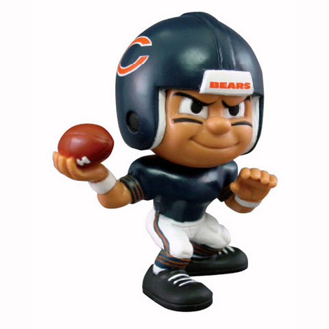 Lil' Teammates Quarterback - Chicago Bears - Peazz Toys