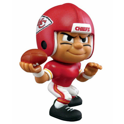 Lil' Teammates Quarterback - Kansas City Chiefs - Peazz Toys