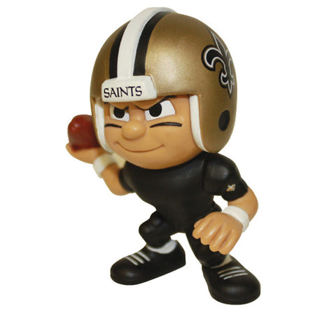 Lil' Teammates Quarterback - New Orleans Saints - Peazz Toys