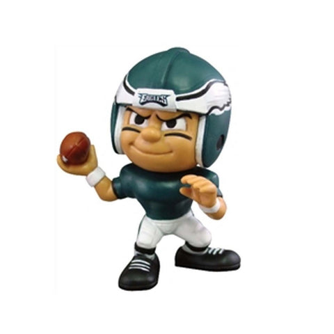 Lil' Teammates Quarterback - Philadelphia Eagles - Peazz Toys