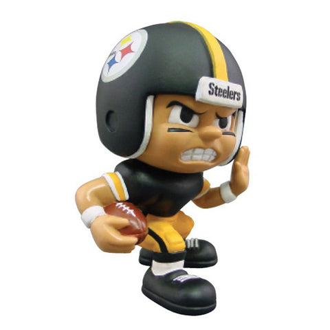Lil' Teammates Running Back - Pittsburgh Steelers - Peazz Toys