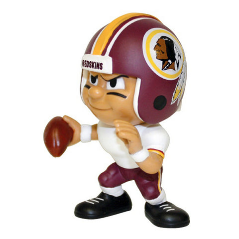 Lil' Teammates Quarterback - Washington Redskins - Peazz Toys