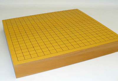 Agathis Table Board - 18 x 16.75 x 2.25 22855K - Peazz Toys