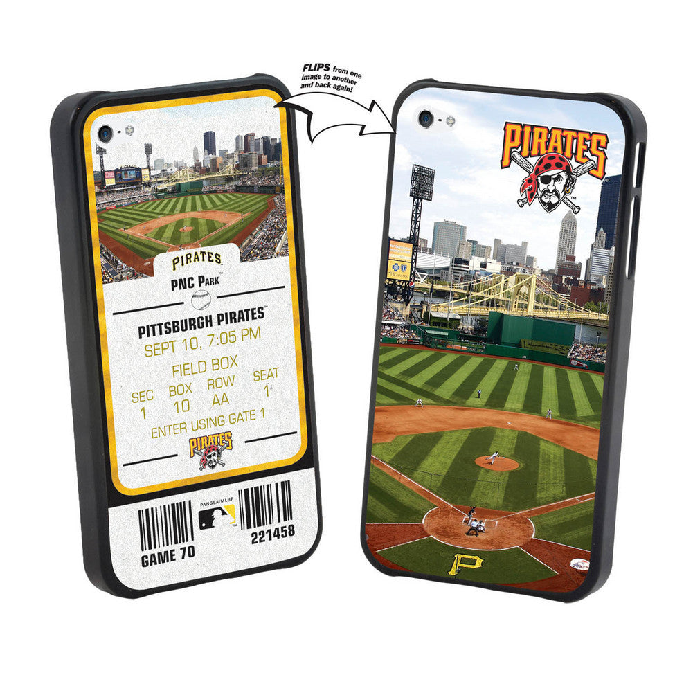 Pittsburgh | Stadium | Pirate | iPhone | Case | MLB