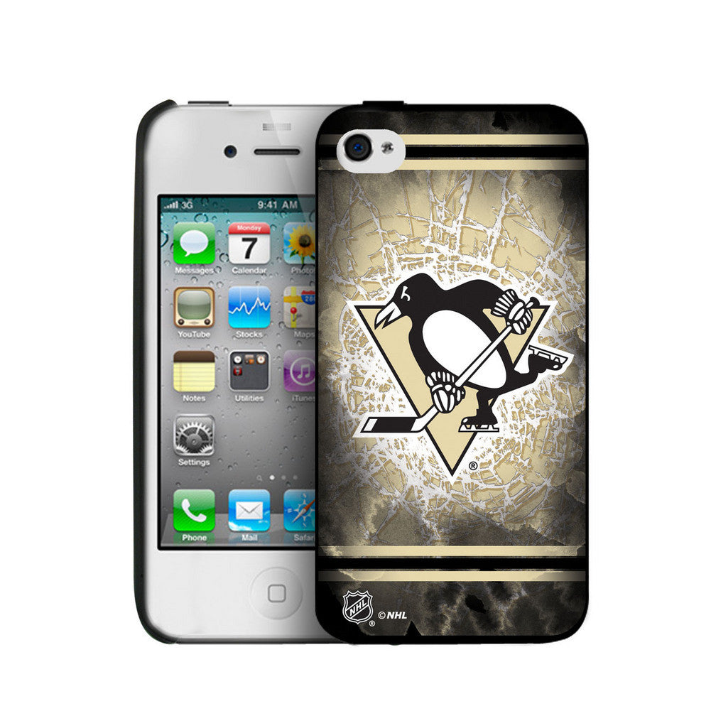Pittsburgh | Penguin | iPhone | Cover | Hard | Case