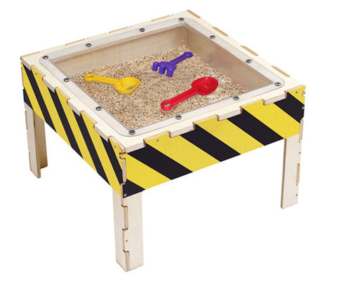 Anatex SWP7708 Sand Play Table - Peazz Toys