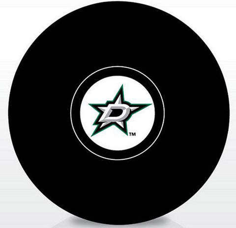 Official Hockey Puck - Dallas Stars - Peazz Toys