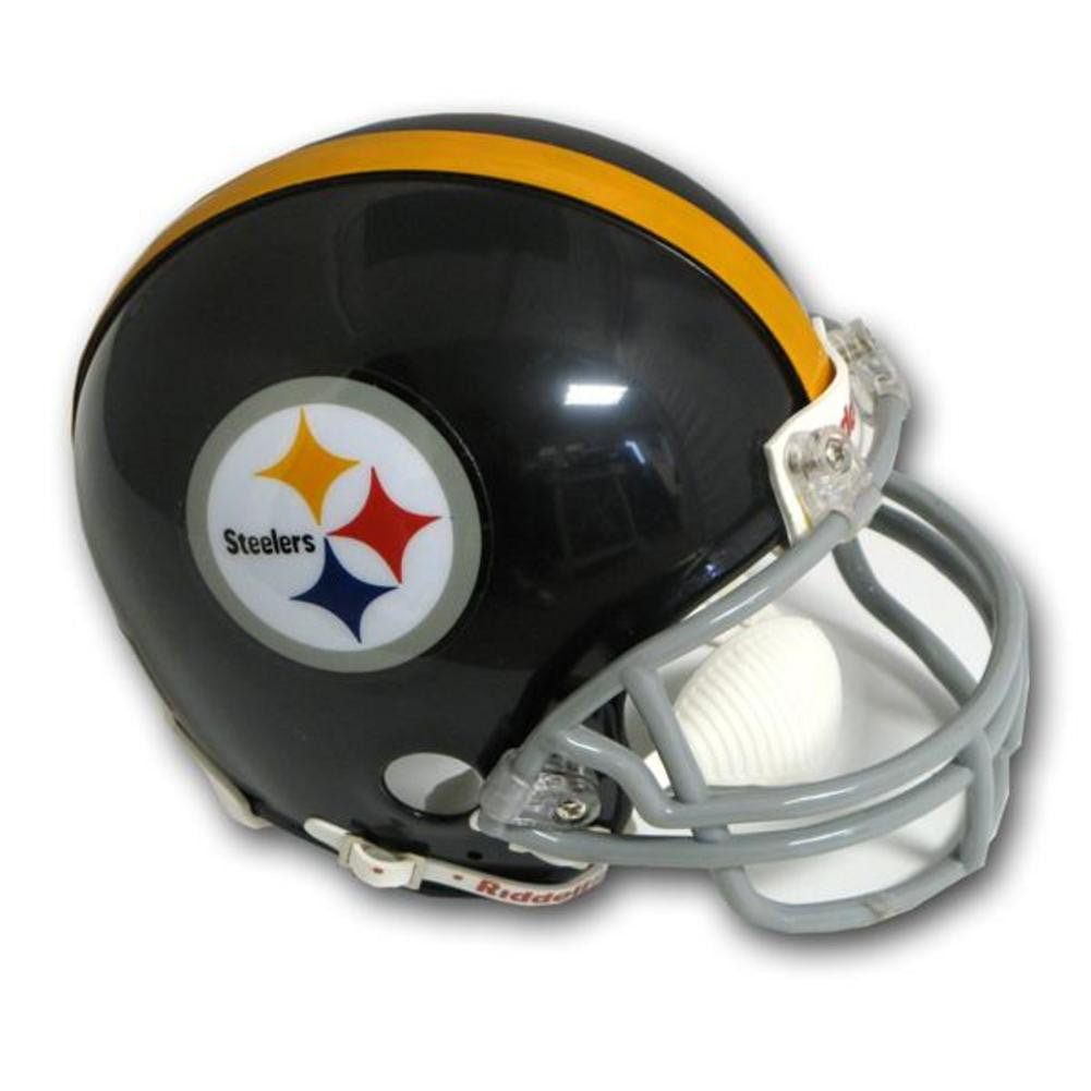 Steeler | Replica | Helmet | Mini | NFL