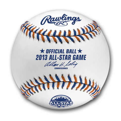 Rawlings 2013 All Star Baseballs - Peazz Toys