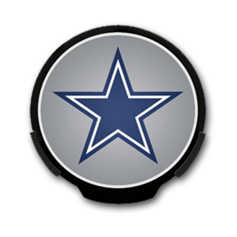 Rico Power Decal - Dallas Cowboys - Peazz Toys