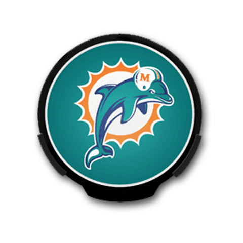 Rico Power Decal - Miami Dolphins - Peazz Toys