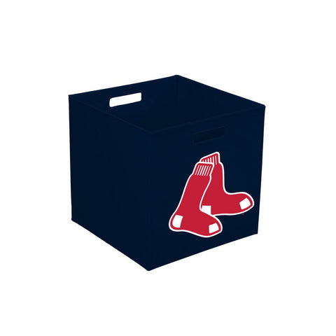 "Boston Red Sox - 10""Storagecube - Peazz Toys"