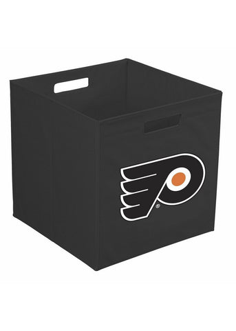 12'' Storage Cube - Philadelphia Flyers - Peazz Toys