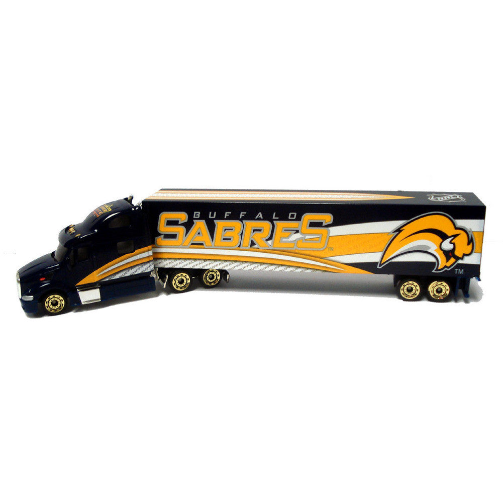 2008/9 Tractor Trailer 1:80 Scale Diecast - Buffalo Sabres