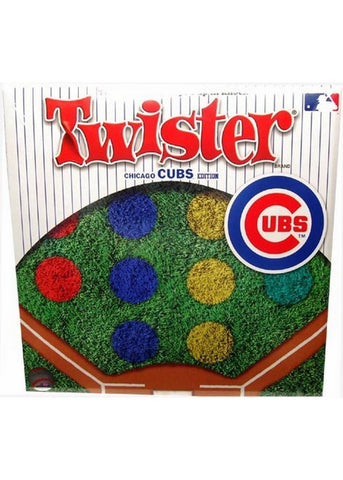 Cubs Twister - Peazz Toys