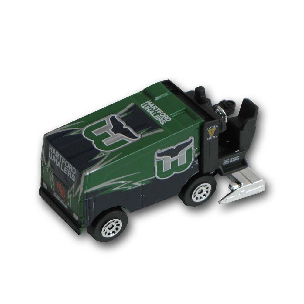 150 Zamboni By Top Dog Hartford Whalers