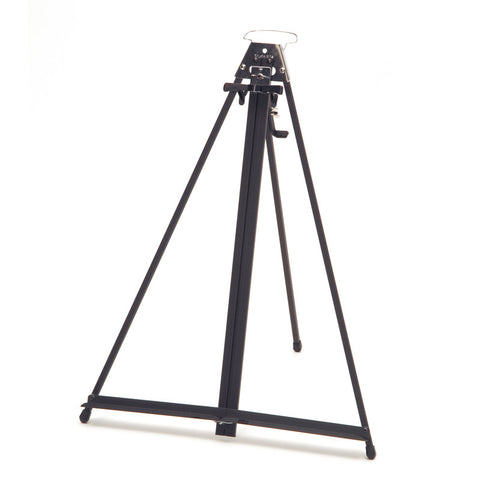Studio Designs 13172 Premier Fold-a-Way Easel / Black 1pc inner / 4 pc master - Peazz Toys