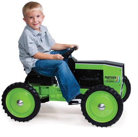 TOMY 14805 Steiger Panther PTA297 Pedal Tractor - Peazz Toys