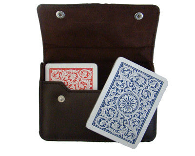 Brybelly Gcop-102.912 1546 Rb Poker Jumbo Leather Case