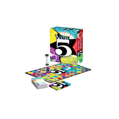 Endless Games TEDG-04 Fl!ppin' Out Board Game - Peazz Toys